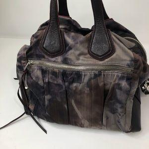 MZ Wallace Tote Bag with Shoulder Strap Multicolor